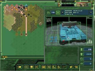 Battle Isle 3 id = 21094