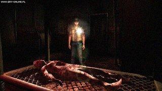 Silent Hill Origins - screen - 2007-05-31 - 83708