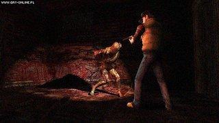 Silent Hill Origins - screen - 2007-05-31 - 83712
