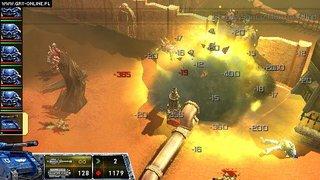 Warhammer 40,000: Squad Command - screen - 2007-11-23 - 91346