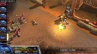 Warhammer 40,000: Squad Command - screen - 2007-11-23 - 91352