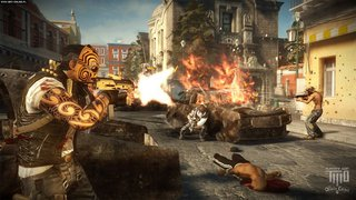Army of Two: The Devil's Cartel - screen - 2013-03-27 - 258655
