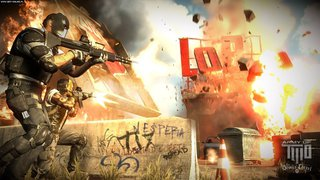 Army of Two: The Devil's Cartel - screen - 2013-03-27 - 258656