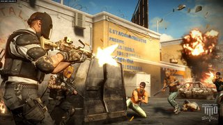 Army of Two: The Devil's Cartel - screen - 2013-03-27 - 258657