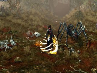 Sacred 2: Fallen Angel - screen - 2008-09-05 - 115168