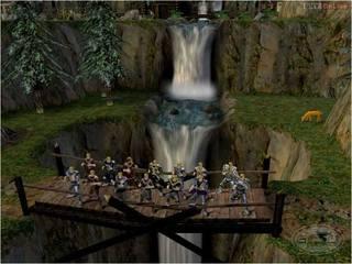 Dungeon Siege - screen - 2000-12-21 - 457