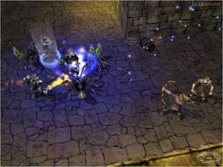 Dungeon Siege - screen - 2000-12-21 - 458