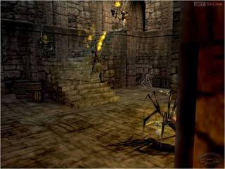 Dungeon Siege - screen - 2000-12-21 - 459