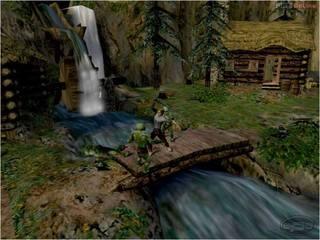 Dungeon Siege - screen - 2000-12-21 - 461