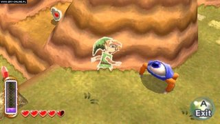 The Legend of Zelda: A Link Between Worlds - screen - 2013-06-13 - 263886