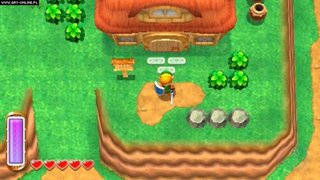 The Legend of Zelda: A Link Between Worlds - screen - 2013-06-13 - 263888