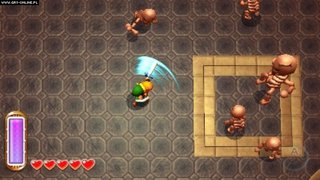 The Legend of Zelda: A Link Between Worlds - screen - 2013-06-13 - 263890