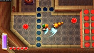 The Legend of Zelda: A Link Between Worlds - screen - 2013-06-13 - 263892