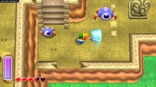 The Legend of Zelda: A Link Between Worlds - screen - 2013-06-13 - 263893