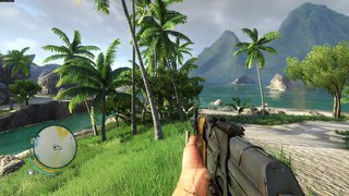 Far Cry 3 id = 253278