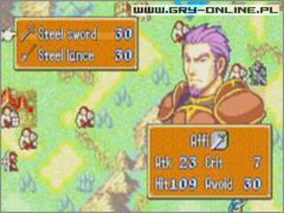 Fire Emblem id = 33586
