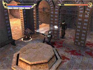 Knights of the Temple: Infernal Crusade - screen - 2004-03-01 - 23841