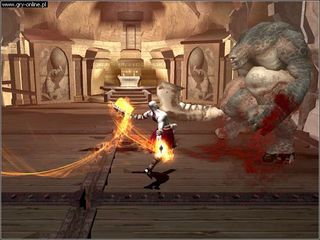 God of War (2005) id = 41970