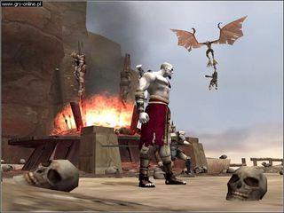 God of War (2005) id = 41971
