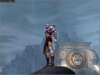 God of War (2005) id = 41972