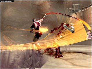 God of War (2005) id = 41973