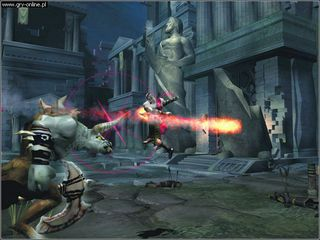 God of War (2005) id = 41975