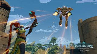 Paladins: Champions of the Realm - screen - 2015-09-25 - 308279