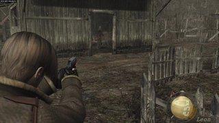 Resident Evil 4 HD id = 220374