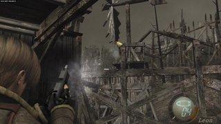 Resident Evil 4 HD id = 220375