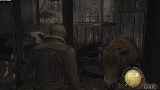 Resident Evil 4 HD id = 220376