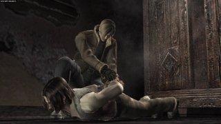Resident Evil 4 HD id = 220377