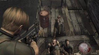 Resident Evil 4 HD id = 220379