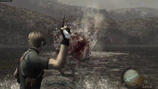 Resident Evil 4 HD id = 220381