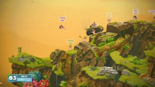 Worms W.M.D id = 325404