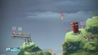 Worms W.M.D id = 325407