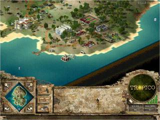 Tropico: Rajska Wyspa - screen - 2002-01-31 - 9017
