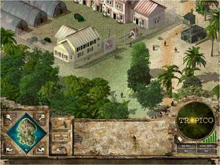 Tropico: Rajska Wyspa - screen - 2002-01-31 - 9018