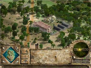Tropico: Rajska Wyspa - screen - 2002-01-31 - 9019