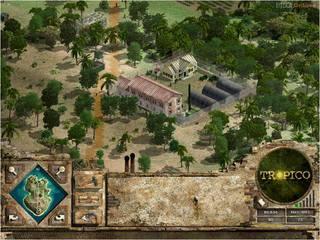 Tropico: Rajska Wyspa - screen - 2002-01-31 - 9019