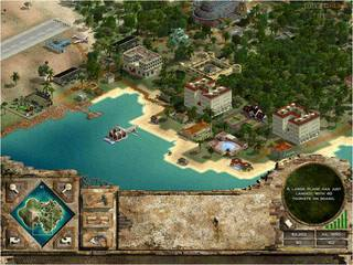 Tropico: Rajska Wyspa - screen - 2002-01-31 - 9020