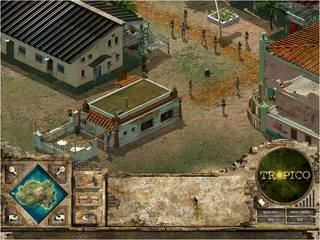 Tropico: Rajska Wyspa - screen - 2002-01-31 - 9022