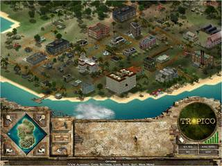 Tropico: Rajska Wyspa - screen - 2002-01-31 - 9024
