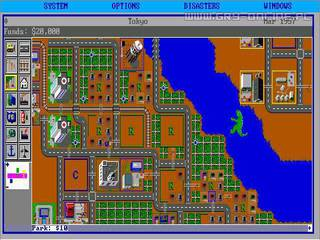 SimCity (1989) - screen - 2004-04-23 - 25512