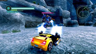 Transformers Prime: The Game - screen - 2012-09-14 - 246756