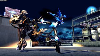 Transformers Prime: The Game - screen - 2012-09-14 - 246757