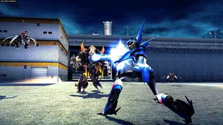 Transformers Prime: The Game - screen - 2012-09-14 - 246758