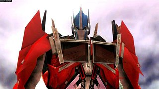 Transformers Prime: The Game - screen - 2012-09-14 - 246759