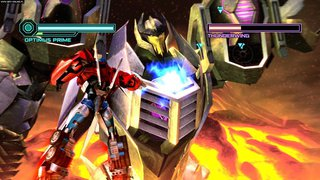 Transformers Prime: The Game - screen - 2012-09-14 - 246761