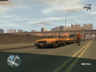 Grand Theft Auto IV - screen - 2009-10-13 - 166617