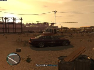 Grand Theft Auto IV - screen - 2009-10-13 - 166618